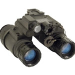 BNVD-15 Gen 3AG Dual Tube Night Vision Goggle