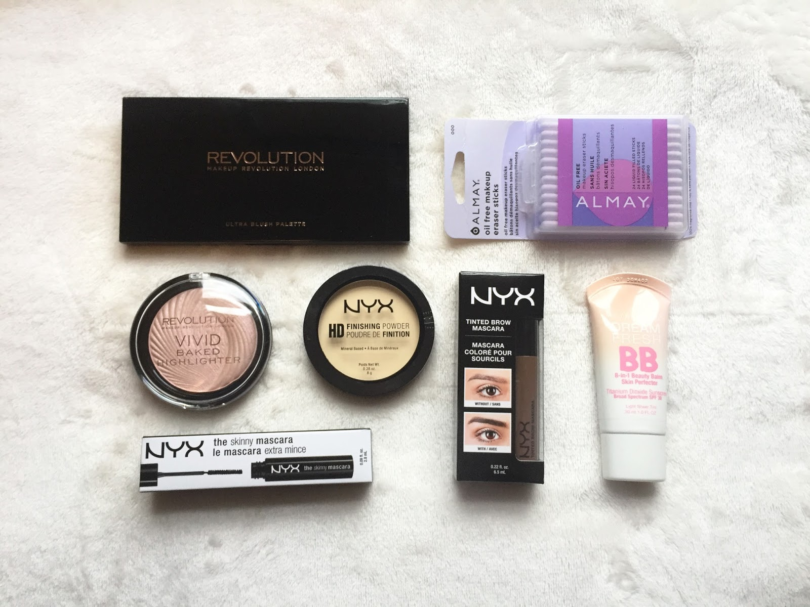 ulta, makeup, haul, beauty