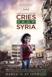 Watch Cries from Syria Online Free 2017 Putlocker