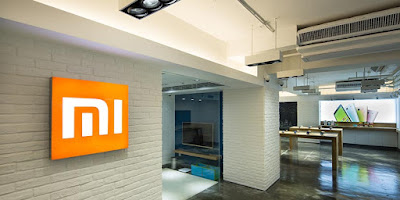 Xiaomi Home stores