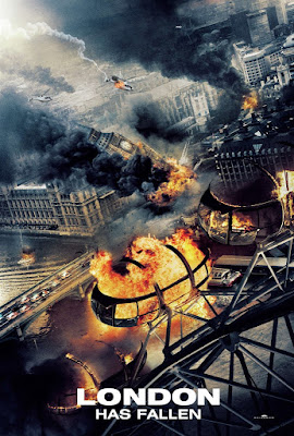London Has Fallen 2016 Watch full movie online