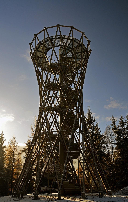 Wieża Borowa Sudety