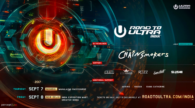Tickets For Ultra Music Festival Mumbai And Delhi Are Out!