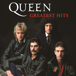 Queen - Greatest Hits - Album (1981) [iTunes Plus AAC M4A]