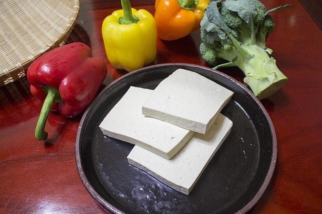 тофу и другие вегетарианские деликатесы