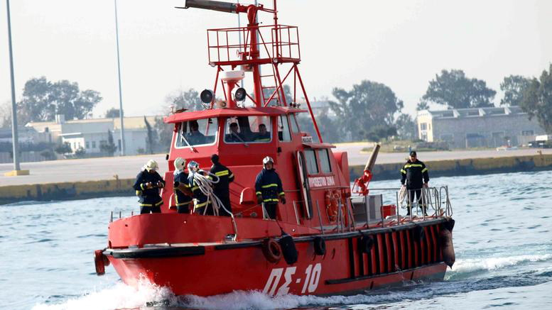 Κοινοβουλευτική παρέμβαση του ΚΚΕ για την ίδρυση Πυροσβεστικής Υπηρεσίας Λιμένα Αλεξανδρούπολης