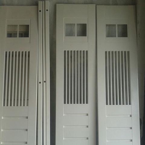 Pintu Besi versi 2