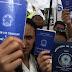 Enquanto o país se afunda em corrupção mais de 22,9 milhões de brasileiros estão desempregados, subocupados ou inativos