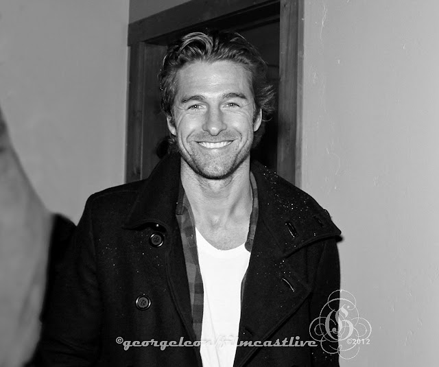 Scott Speedman, © George Leon still and motion photo
