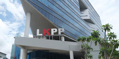 Lowongan Kerja Non CPNS di LKPP Oktober 2017