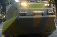 Blindado Militar - Forças Armadas e Meio Ambiente
