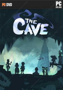 The Cave Download Free Game Full Version