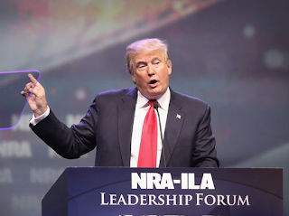 NRA To Run $2 Million Benghazi-Themed Ad Campaign For Trump