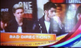 GMA News Bad Direction tag to 1D