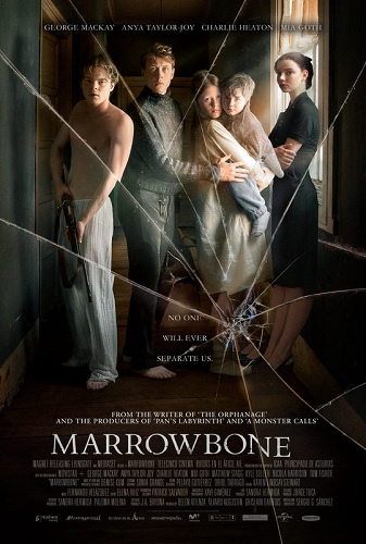 Film Marrowbone 2018