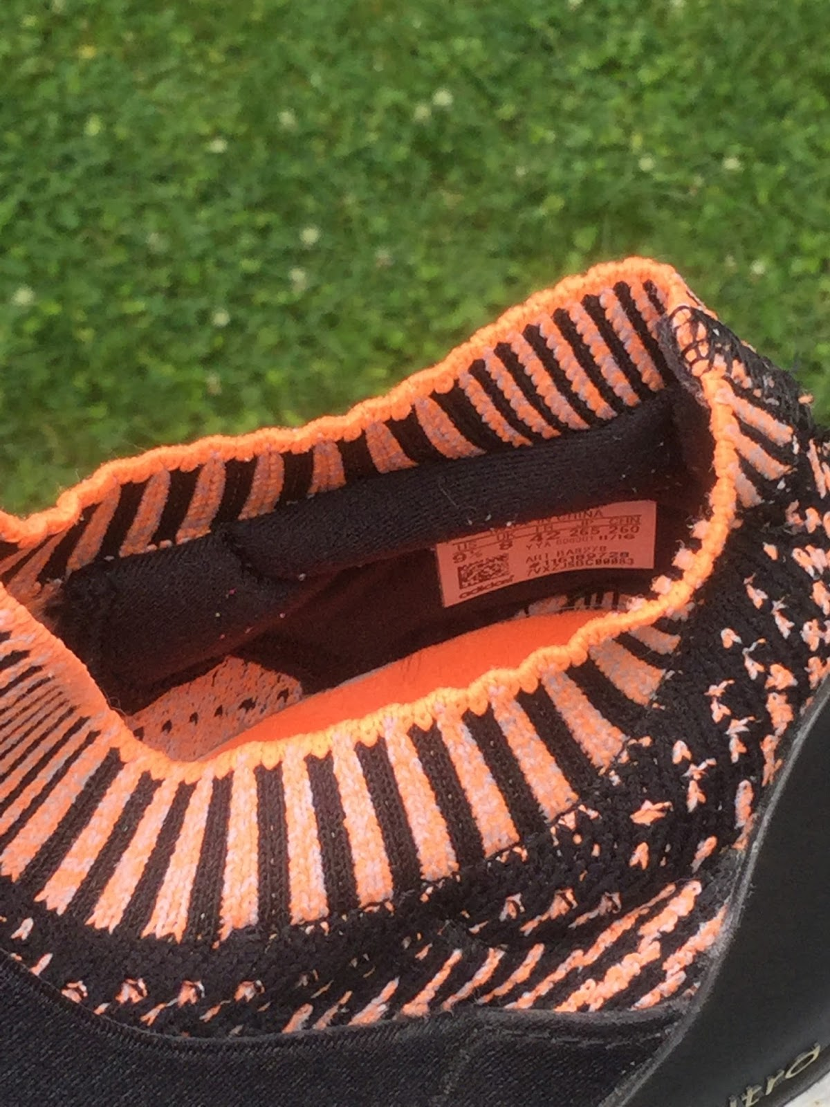 How Are Ultra Boosts Shoe Laces Tied