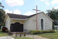 Iglesia en Gulfport