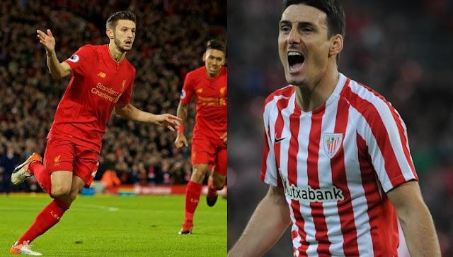 Ver partido Liverpool vs Athletic Club en vivo