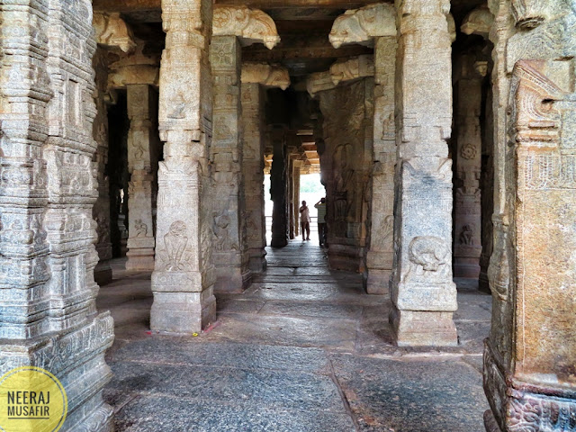 Lepakshi Travel in Hindi