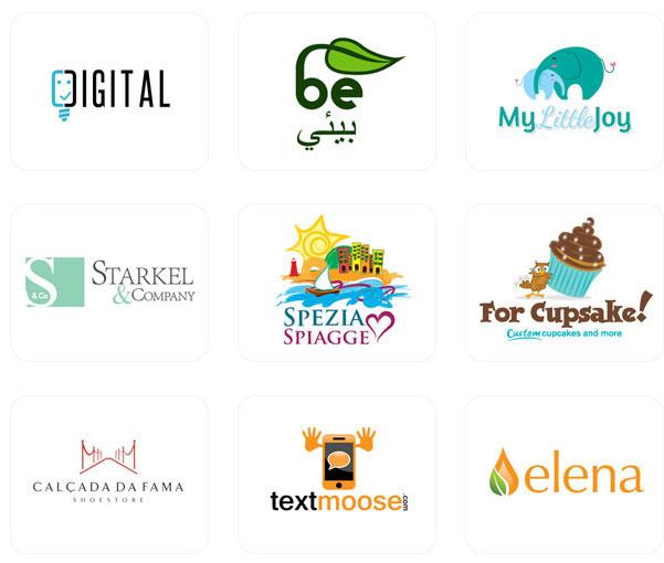 Winning Logo Designs