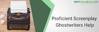 script ghostwriters