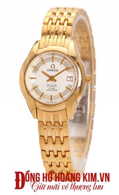 đồng hồ nữ dây sắt giá rẻ