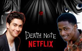 Film Death Note (2017)