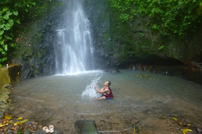 Tempat Wisata Air Terjun Di Lampung Yang Wajib Anda Kunjungi