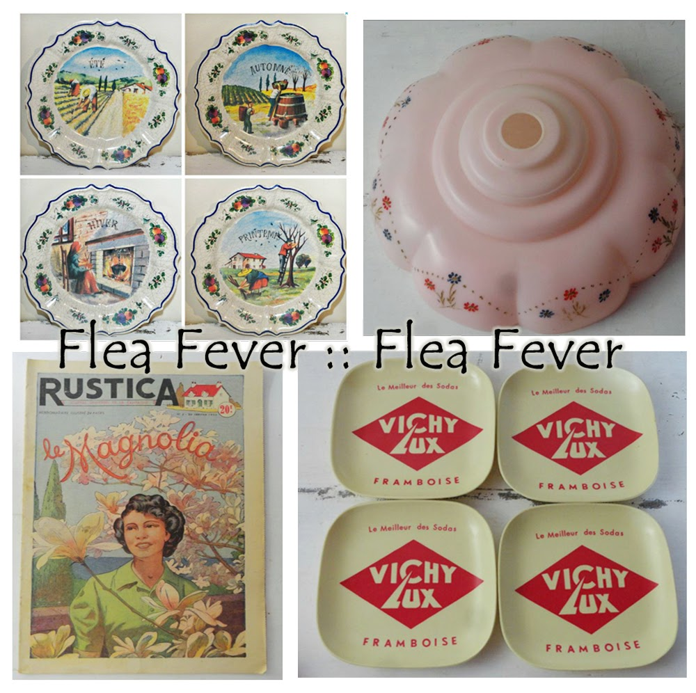 Fab Things on Flea Fever on Etsy