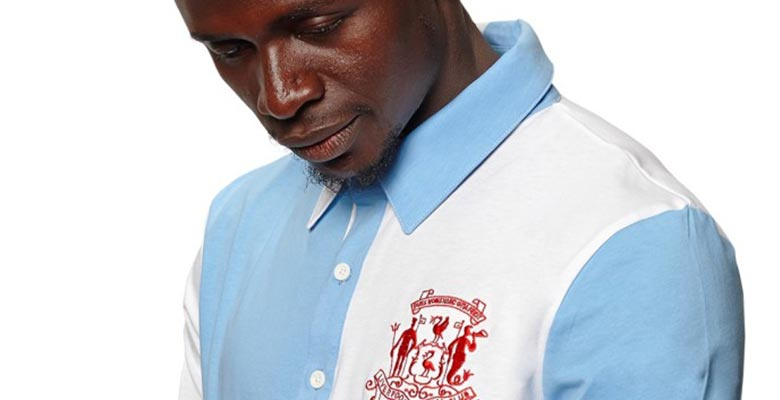 newest collection d15f5 8c498 Liverpool Launches 1892 Retro Long Sleeve Shirt - Footy ...
