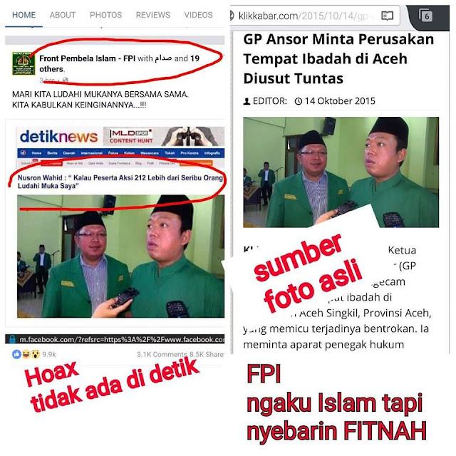Imbangi Info Hoax yang Sudutkan NU, PBNU Bentuk 'Pasukan' Netizen