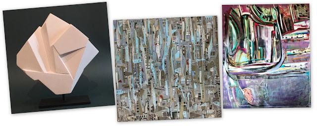 """Smart Gallery presenta """"Mujeres Abstractas"""""""