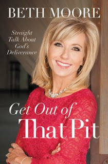 Get Out of That Pit l Beth Moore: Book Review