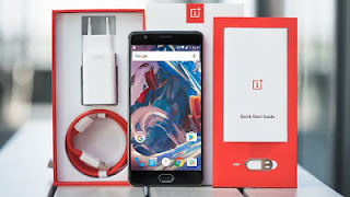 OnePlus 3 Full Phone Specification & Price