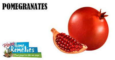 Top 10 Superfoods For Winter: Pomegranates