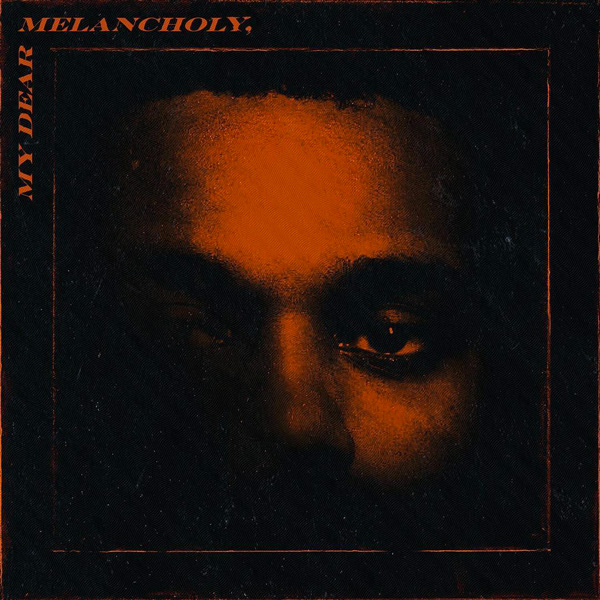 The Weeknd – Call Out My Name. [MUSIC]
