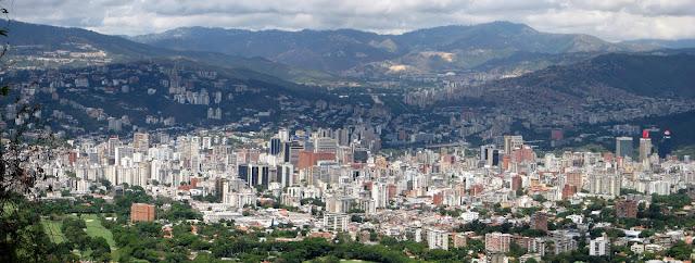 La realidad de Venezuela en cuanto a muertes violentas desde el 2014. 1era parte