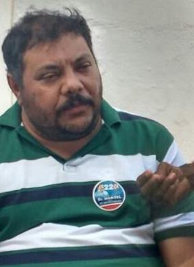 Resultado de imagem para Dr. Manoel Carnaubeira da Penha