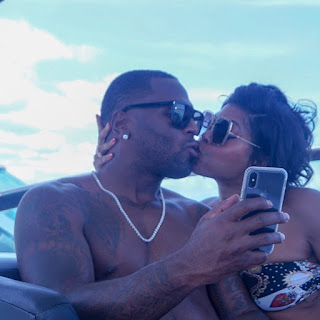 Photos of Taraji P Henson and Kelvin Hayden