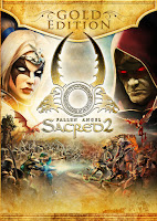 Buy Sacred 2 Gold - PC Win Steam