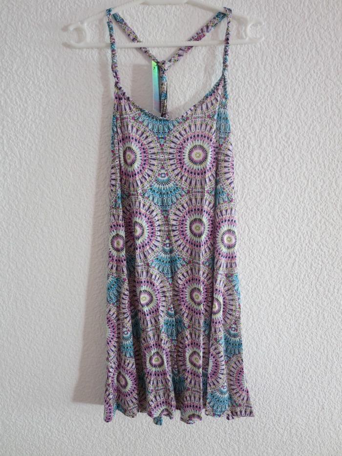 Primark Summer Dress: 5€