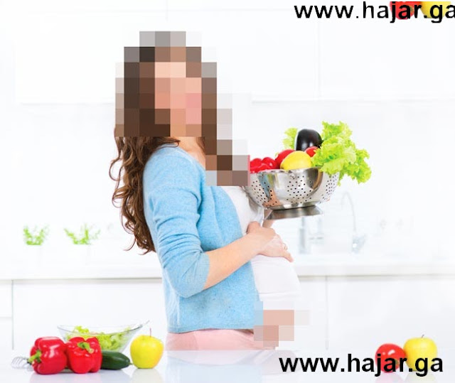 الأطعمة التي تحتوي على الحديد في فترة الحمل