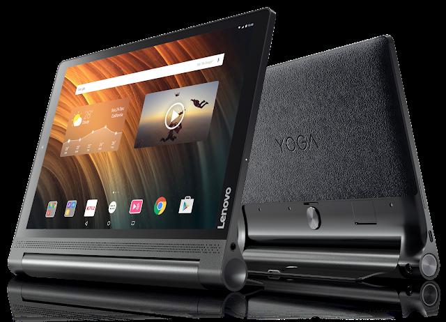 @Lenovo_Africa Pushes #Portability Envelope #Tab3Tablet #LenovoLaunch #LenovoIFA