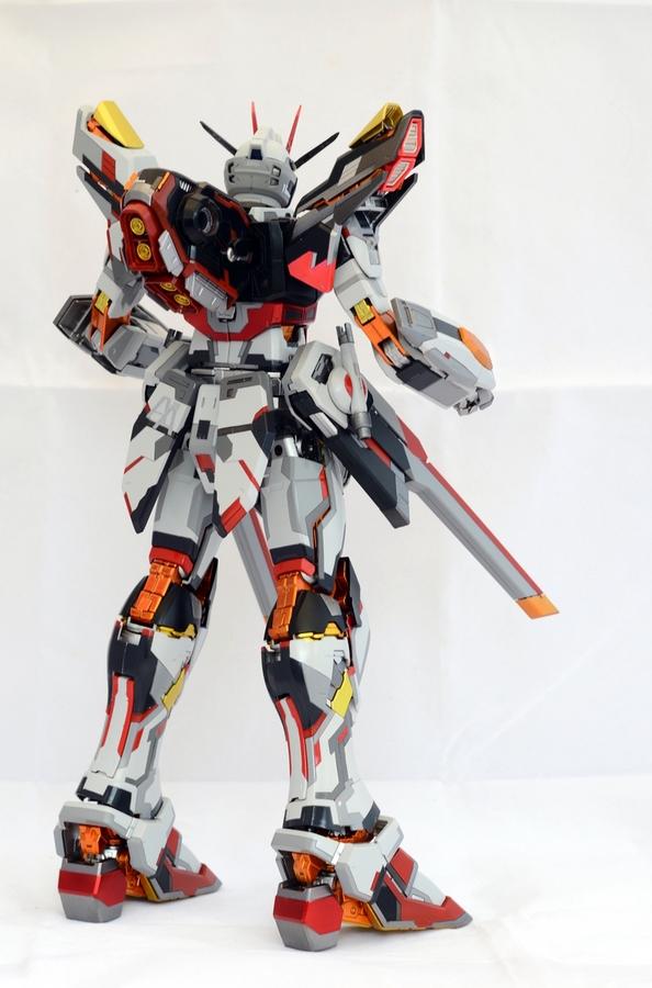 Custom Build: PG 1/60 Strike Freedom Gundam - Gundam Kits ...