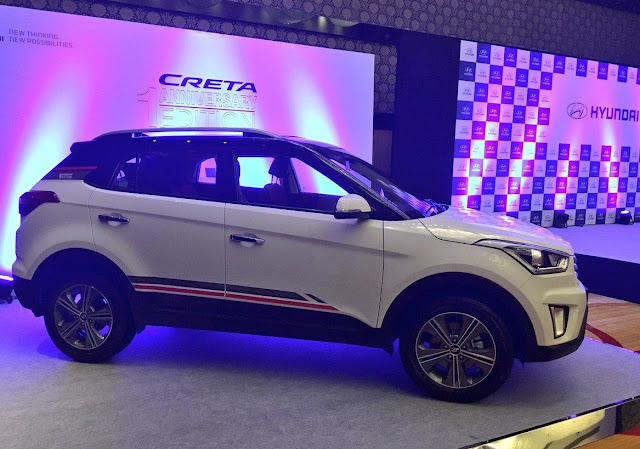 Hyundai Creta To Get Three More Models Price And Features