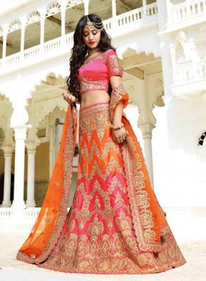 Stunning-indian-bridal-lehenga-choli-designs-that-bride-must-have-12