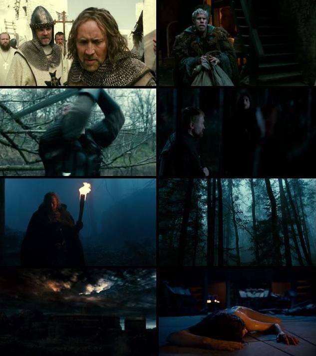 Season of The Witch 2011 Dual Audio Hindi 720p BRRip 800mb