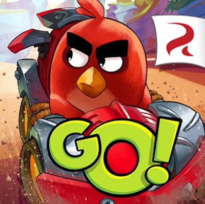 Angry Birds Go for PC