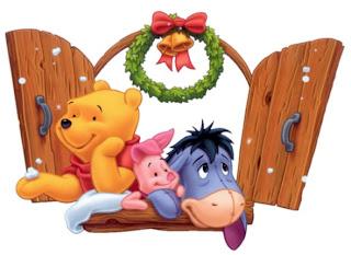 Winnie The Pooh Christmas Wallpapers   kentscraft