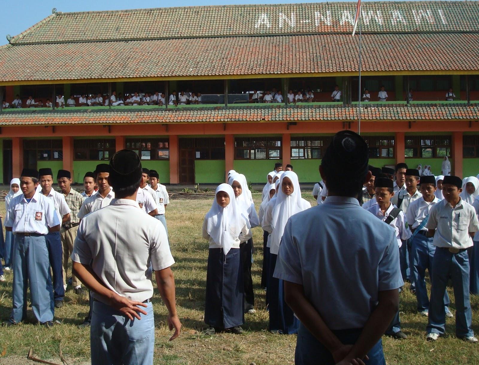 Madrasah Di Era Modern